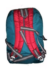 S-P086 Unisex 23 Liters Laptop RainCover Lightweight Backpack