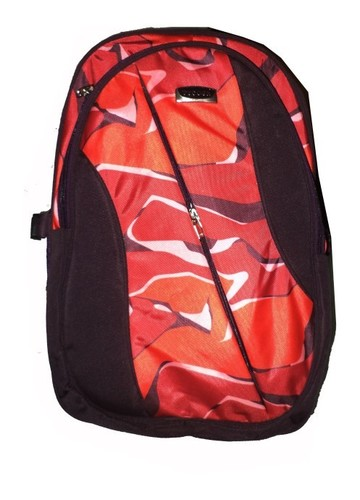 PBH P077 23 Liters Print Backpack