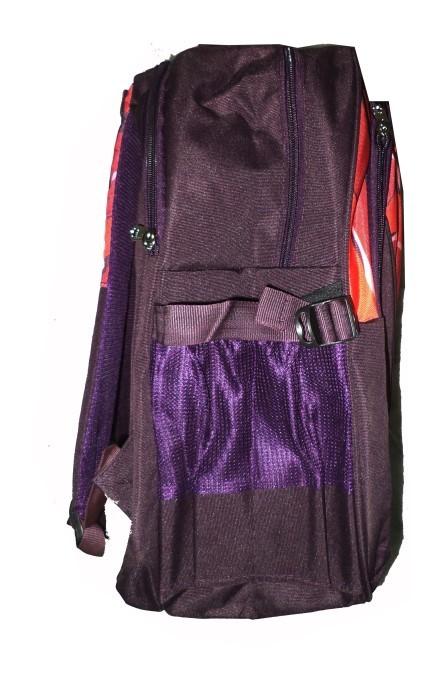 PBH P077 23 Liters Print Backpack