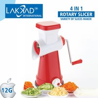 Rotery Slicer