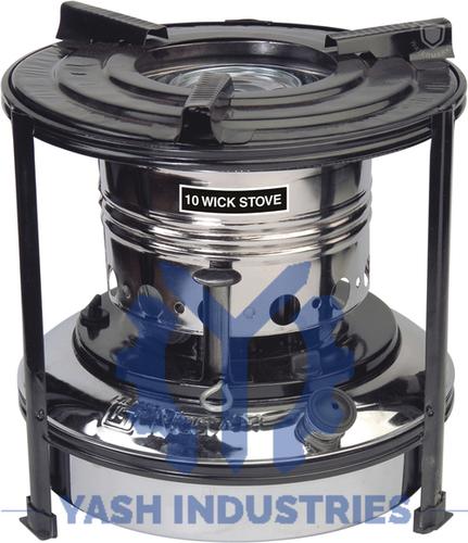 Kerosene Wick Stove (1 Liter)