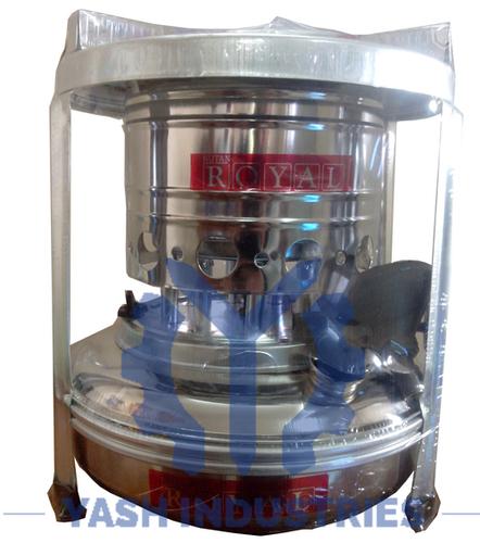Kerosene Wick Stove (2 Liter)