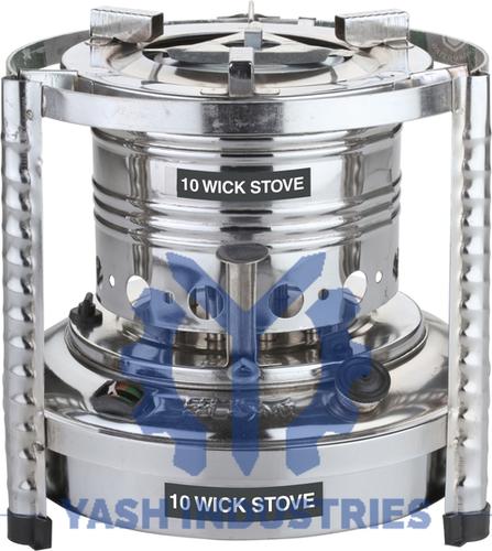 Kerosene Wick Stove (3 Liter)