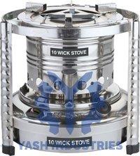 Wick Stove Burner (3 Liter)