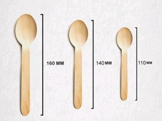Birchwood Disposable Cutlery