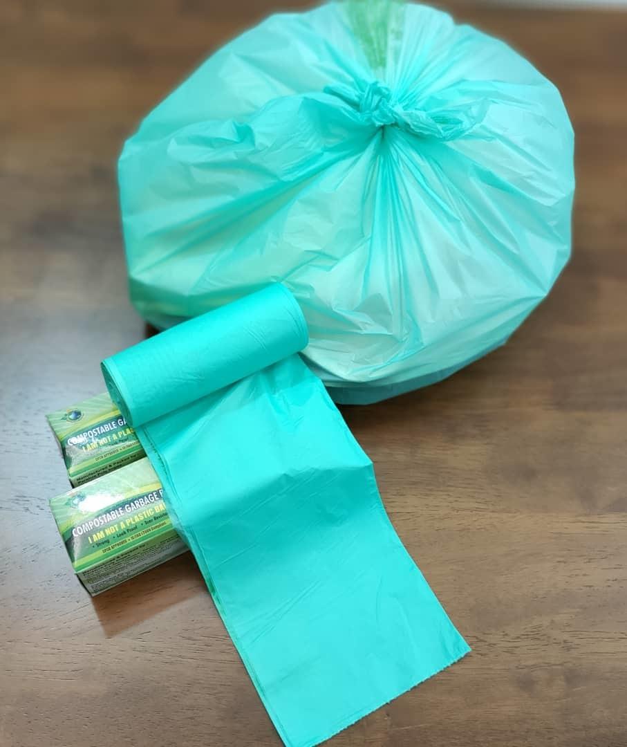 Garbage Biodegradable Bag