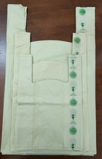 Grocery Biodegradable Bag