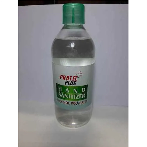 500 ML Alcohol Based Hand Sanitizer