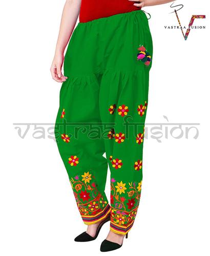 Ladies Embroidered Salwar