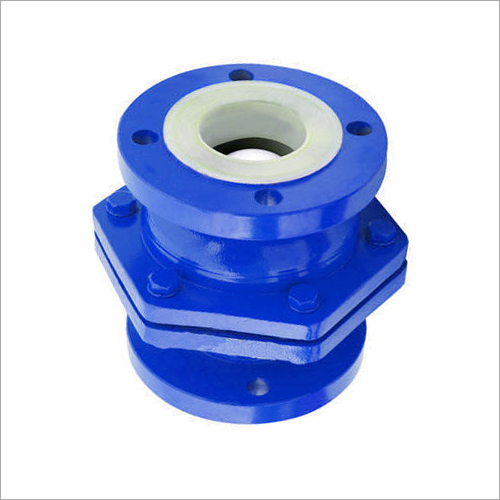 HDPE Lined Valve