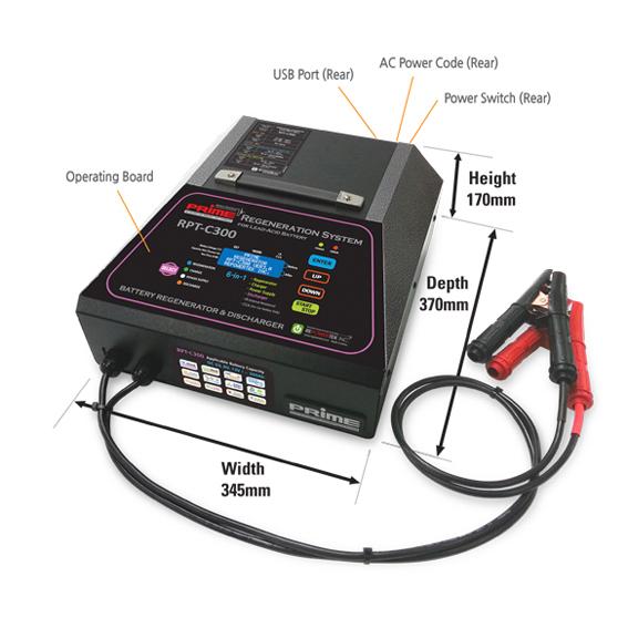 RPT-C300