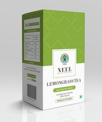 Instant Lemongrass Tea