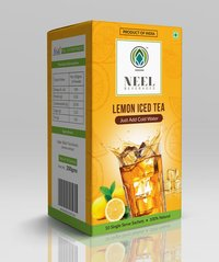 Instant Lemon Iced Tea