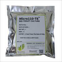 Micro 110 T8 Bio Toilet Culture