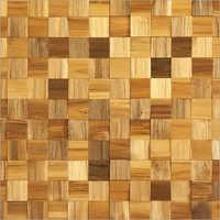 Interior Wooden Panel