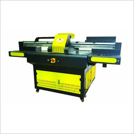 Digital Acrylic Printing Machine