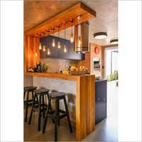 Wooden Interior Furniture