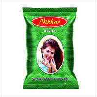 Original Nikhar Henna Powder