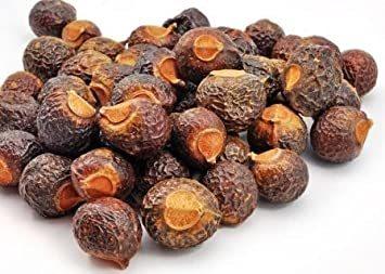 Dried Aritha