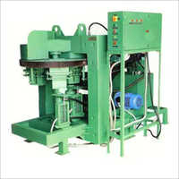 Electric Fly Ash Brick Making Machine