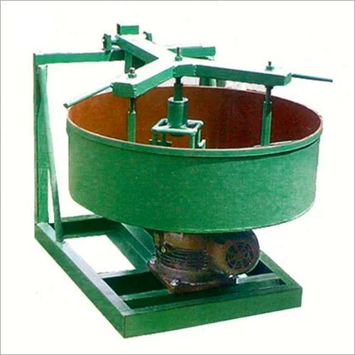 Paver Block Color Mixer Machine