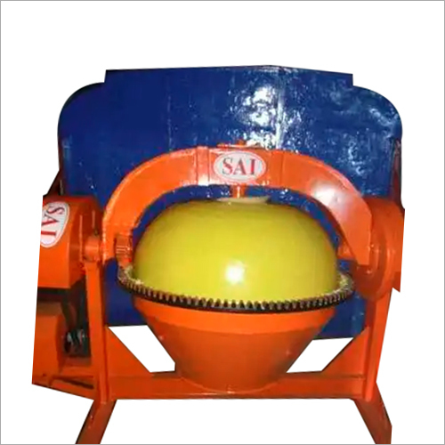 Portable Type Concrete Mixer Machine