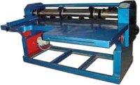 Four Bar Rotary Cutting Creasing Machine