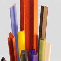 PolyRubb Silicone Extruded Gaskets