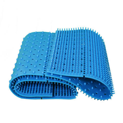 Rectangular Surgical Silicone Mats