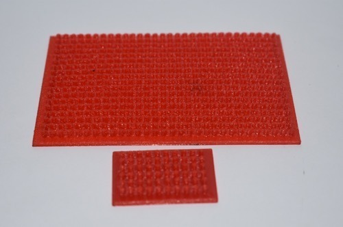 Silicon Sheets And Mats