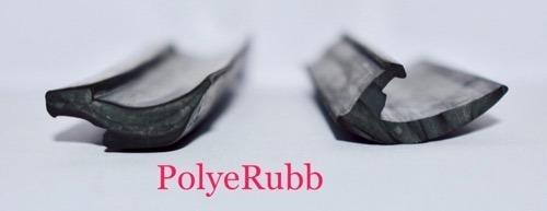 Polyerubb Rubber EPDM Gasket For Railway