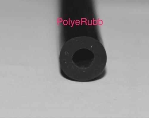 Polyerubb Epdm Rubber Tube