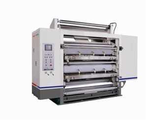 RNN-D Double Glue Machine