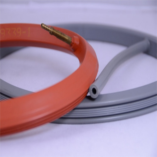 PolyRubb Silicone Rubber Silicon Inflatable Seal
