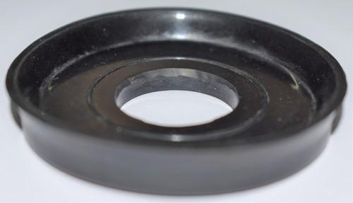 Polyrubb Black Polyurethane Rubber Cup Seals