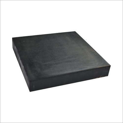 Polyerubb Black Neoprene Pads