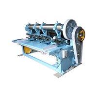 Nagpal Eccentric Slotting Machine