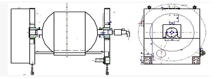 W21/w22 Type Pre Heater