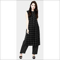 Ladies Kurti With Pant