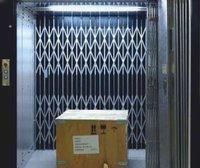 Industrial Goods Elevator