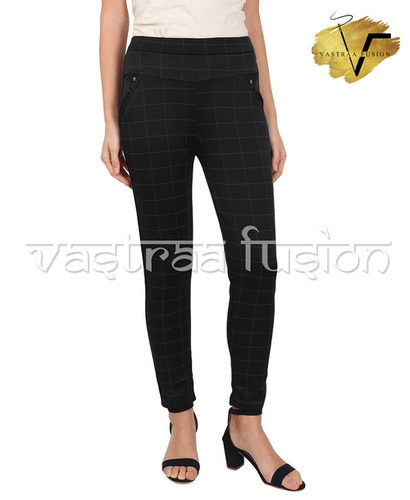 Ladies  Jegging Pant