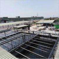ETP (Effluent Treatment Plant )