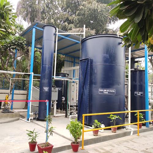 STP (Sewage Treatment Plant )