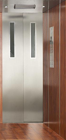 Automatic Home Elevators