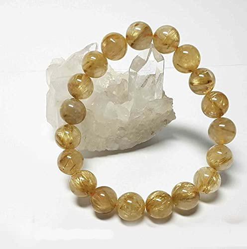 Original Golden Rutile Bracelet