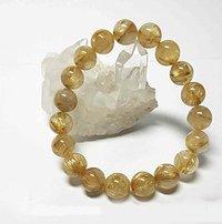 Original Golden Rutile Bracelet