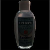 Hand Cleaner Herbal Sanitizer
