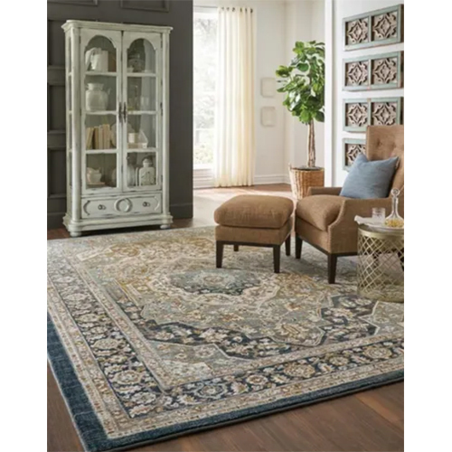 Traditional Polyamide Printed Area Rugs