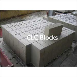 Building CLC Blocks