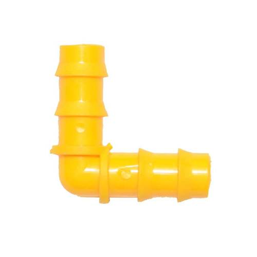 Round Lateral & Fittings / 16 mm